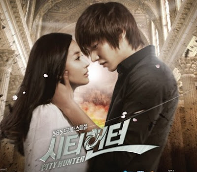 Foto City Hunter Korean Drama