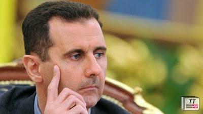 Tổng thống Syria dính tin đồn bị bắn chết hôm qua.
