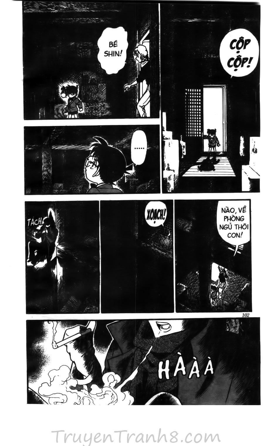 Detective Conan Chap 136 - Truyen.Chap.VN