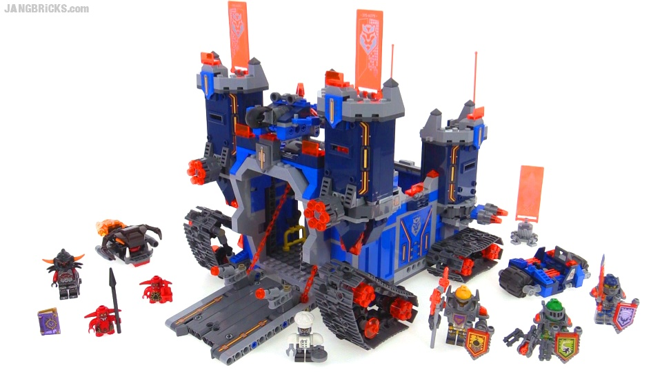 Lego nexo knights мультики на русском - b6