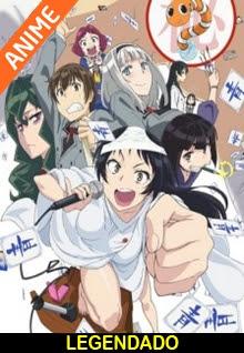 Shimoneta to Iu Gainen ga Sonzai Shinai Taikutsu na Sekai Online