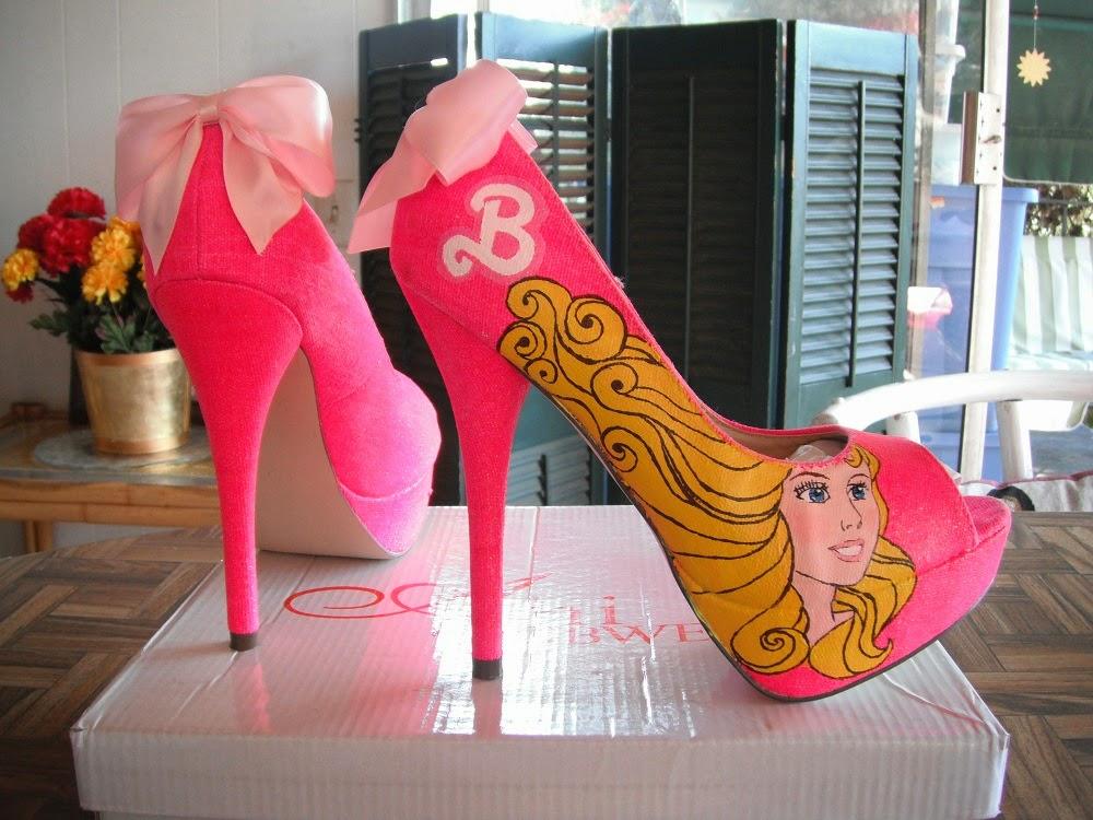 Zapatos de tacón para fiesta