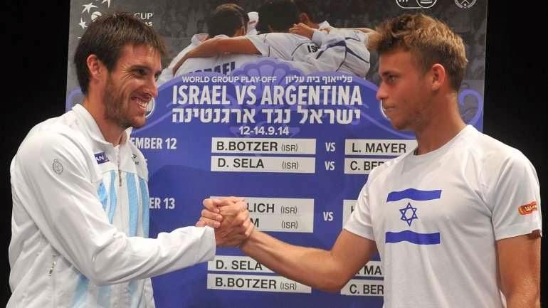 Mayer-Botzer-Copa-Davis
