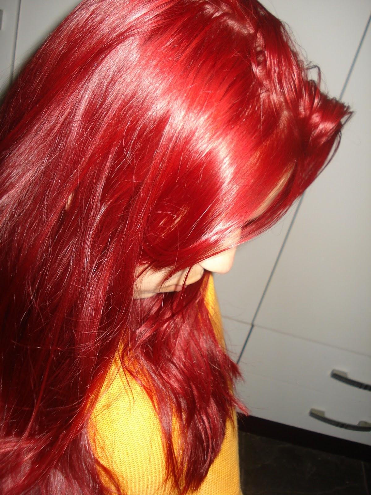 Populares Cabelo de Famosa: Que cor é seu cabelo????? VJ68