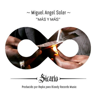 Sicario - Más Y Más (Single) [2015]