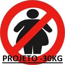 Projeto -30kg !