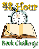 48 Hour Book Challenge