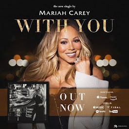 Buy Mariah Carey's new single - Out Now