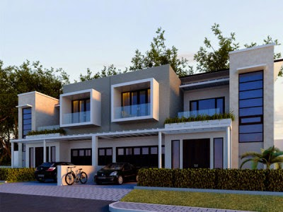Modern Minimalist House Plans Design Ideas, Pictures, Photos