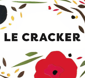 LE CRACKER BY FARMSHARE FOODS