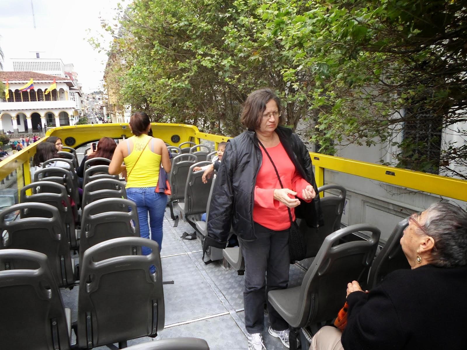 PASEO EN CHIVA EN CUENCA Y LUGARES TURISTICOS