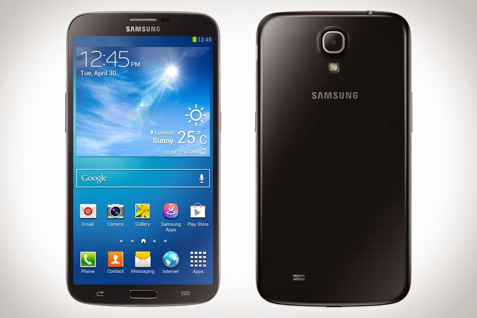 Tipe HP Samsung Terbaru