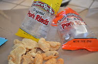 Win Southern Recipe Pork Rinds