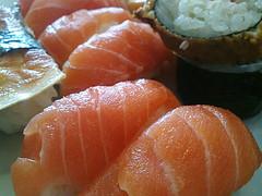 omega 3 no salmão