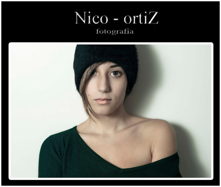 Nico Ortiz Photography