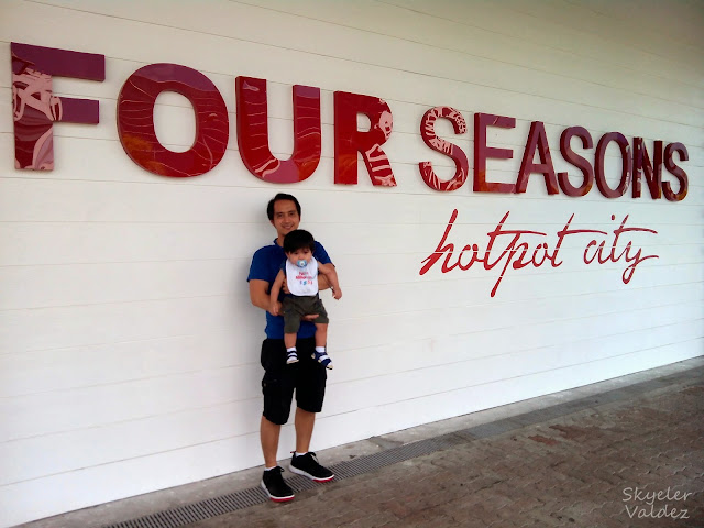 Four Seasons Hotpot City