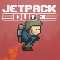 juego jetpck dude
