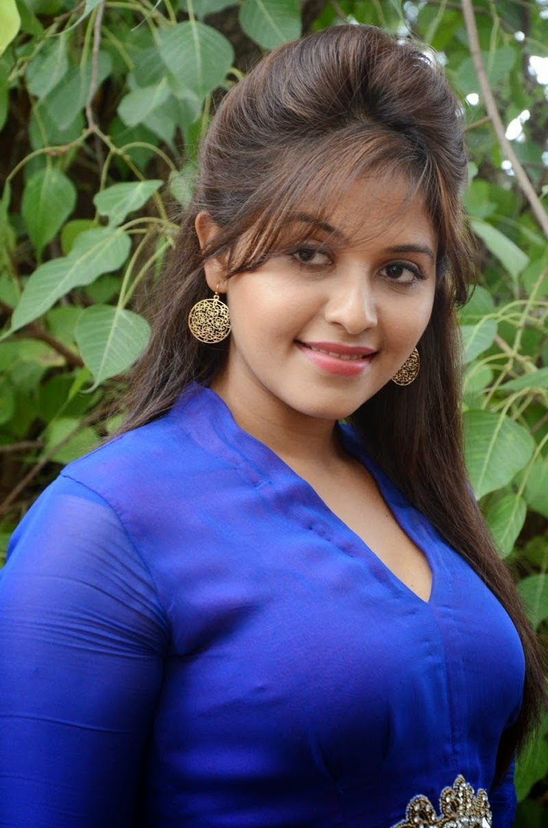 Anjali at Geethanjali Movie Press Meet