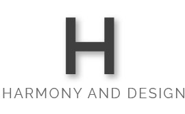 Harmony and design - A Lifestyle Blog