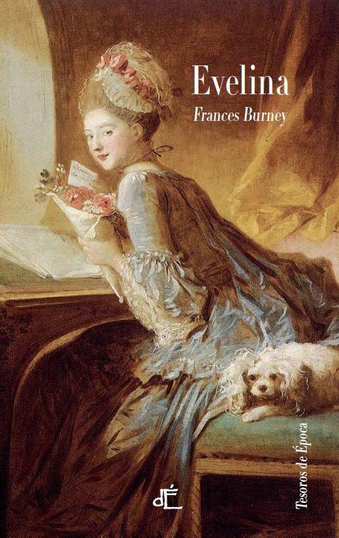 Evelina - Frances Burney (1778)
