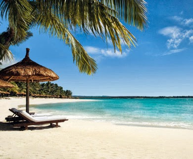 Beaches In Mauritius Luxury Places