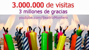 youtube.com/BeatrizMontero