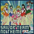 I like Sailor Team no Theme