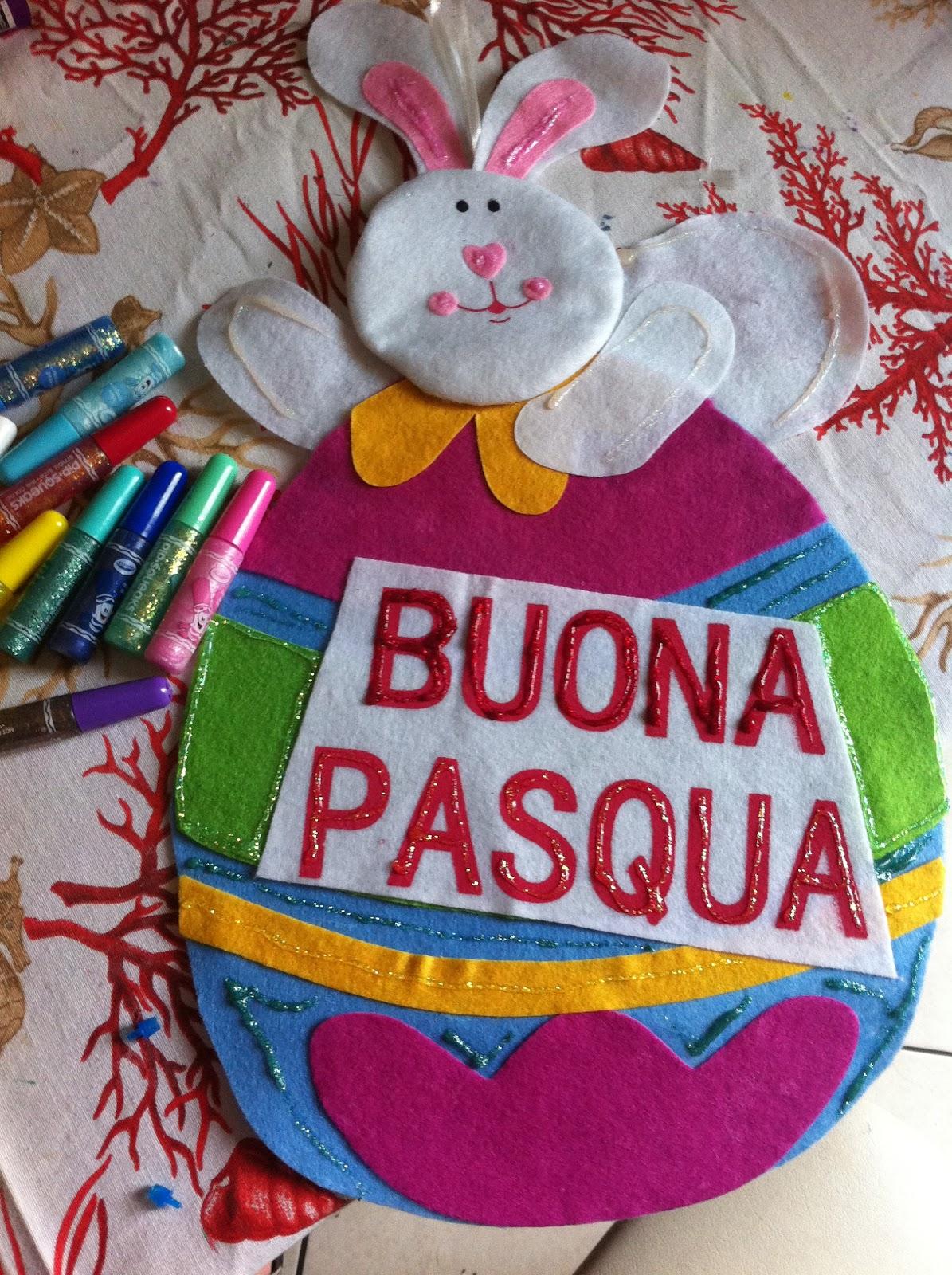 Lavoretti di Pasqua | PianetaDonna.it