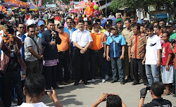 Festival Pesta Rakyat Cilincing !