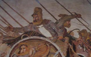 Darío III de Persia