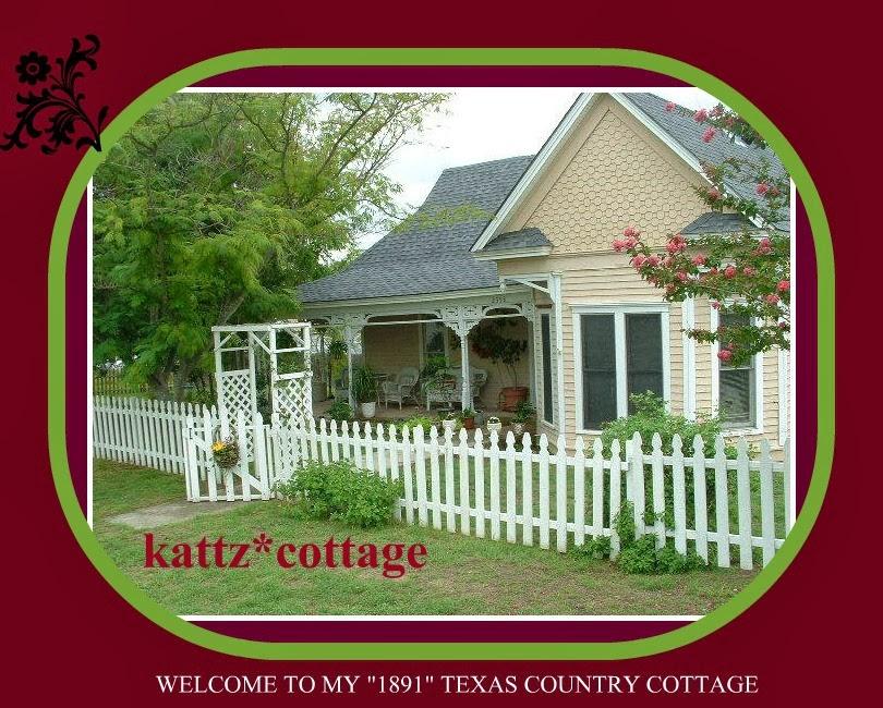kattz*cottage