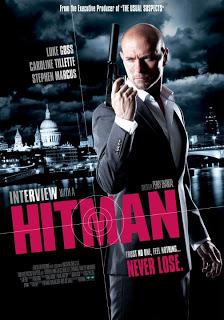Entrevista com Hitman Dublado