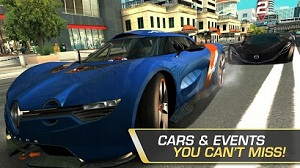 unnamed+(6) Asphalt 7: Heat v1.0.6 APK+DATA[MOD][Unlimited Money + Star]