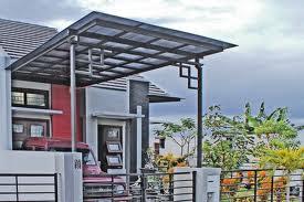kanopi Rumah Minimalis 600 000