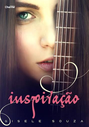[Semana Inspiração] Inspiração | Gisele Souza @editoracharme #1