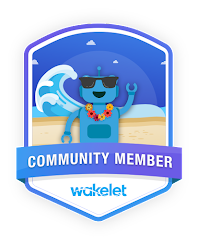 Wakelet is an AASL Best Website for 2019