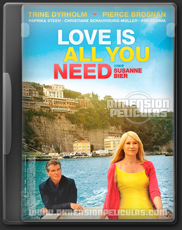 Love Is All You Need (DVDRip Danes Subtitulada) (2012)
