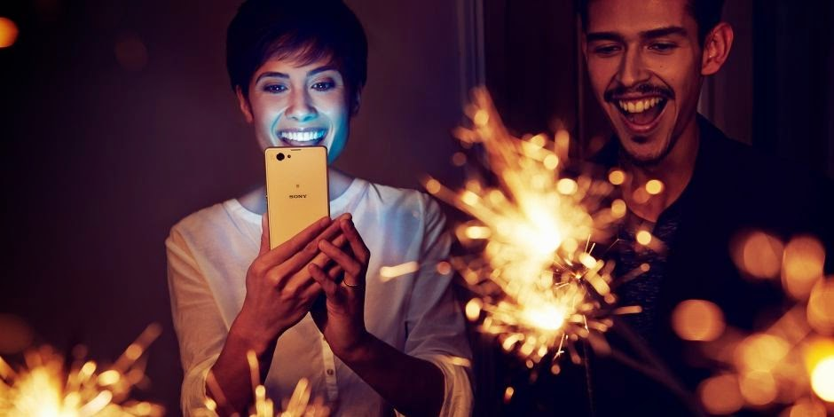 Harga Terbaru dan Spesifikasi Lengkap Sony Xperia Z1 Compact