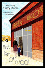 Being Jacob - First Day of School by Suzy Koch