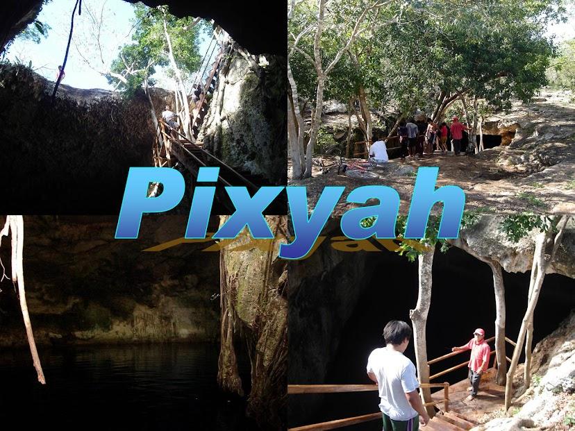 Pixyah