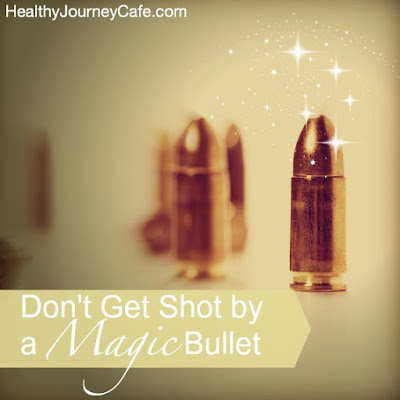 Don't Get Shot by a Magic Bullet