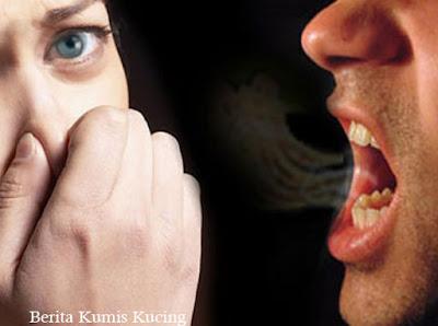 Tips dan Trik Ampuh Cara Menghilangkan Bau Mulut Secara Alami dan Natural