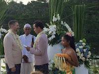 """Pasca Heboh """"Nikah Sesama Jenis"""" di Bali, Ijin Hotel Penggelar """"Nikah"""" Itu Dicabut"""