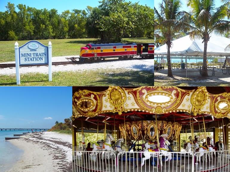 Virginia Key Beach and Park