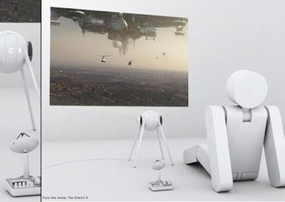 Top Best Unique Gadgets of 2012