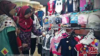 AEON Bukit Indah Shopping Spree