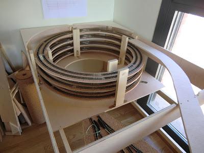 rampa helicoidal helix