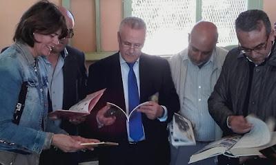 نيابة سيدي بنور تجني ثمار شراكاتها الناجعة