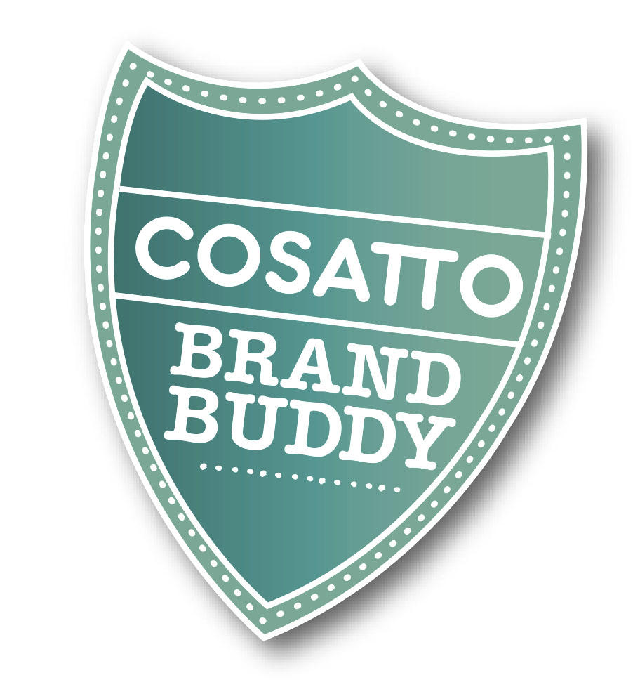 We're privileged to be a Cosatto Brand Buddy!
