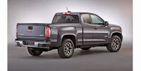 2015 Gmc Canyon – Price And Release Date
